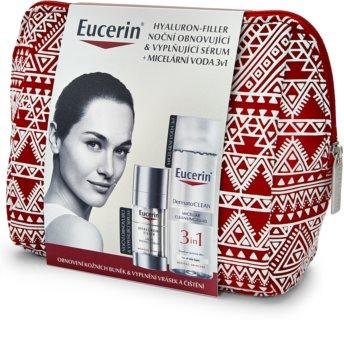 Eucerin Hyaluron-Filler Cosmetica Set  II.