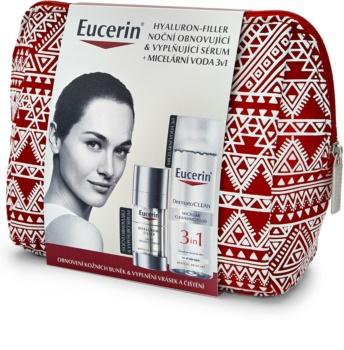 Eucerin Hyaluron-Filler косметичний набір II.