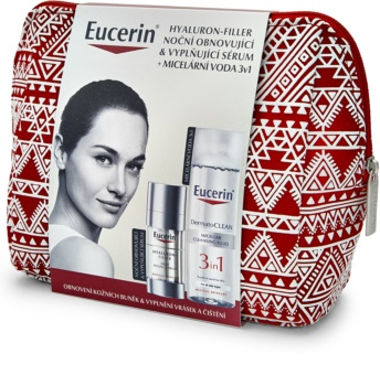 Eucerin Hyaluron-Filler zestaw kosmetyków II.