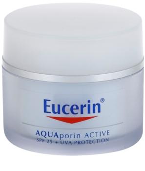 Eucerin Aquaporin Active intenzivna vlažilna krema za vse tipe kože SPF 25