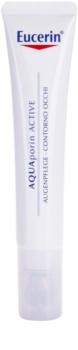 Eucerin Aquaporin Active creme intensivo hidratante para o contorno dos olhos