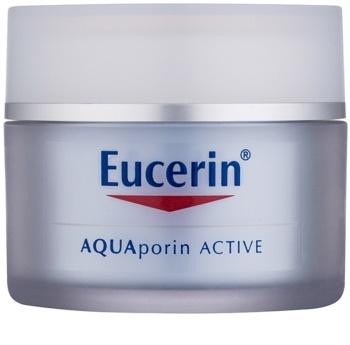 Eucerin Aquaporin Active intenzívny hydratačný krém pro normálnu až zmiešanú pleť