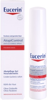 Eucerin AtopiControl spray kojący do skóry suchej i swędzącej