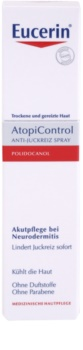Eucerin AtopiControl Anti-Irritation Soothing Spray For Dry And Itchy Skin