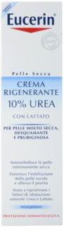 Eucerin Dry Skin Urea pomada para el tratamiento local