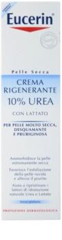 Eucerin Dry Skin Urea pomada  para tratamento local