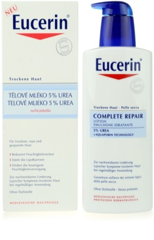 Eucerin Dry Skin Urea tělové mléko pro suchou pokožku