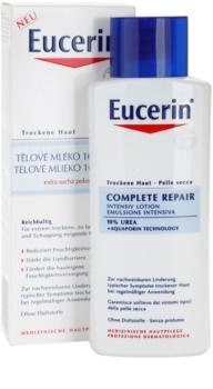 Eucerin Dry Skin Urea testápoló tej a nagyon száraz bőrre