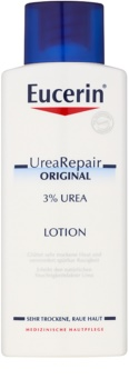 Eucerin Dry Skin Urea intenzívne telové mlieko pre suchú pokožku