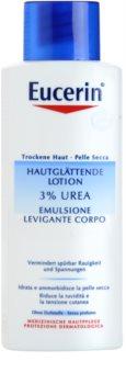 Eucerin Dry Skin Urea intenzivní tělové mléko pro suchou pokožku