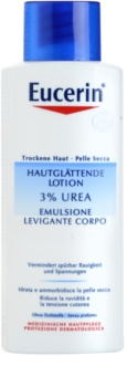 Eucerin Dry Skin Urea leite corporal intensivo  para pele seca