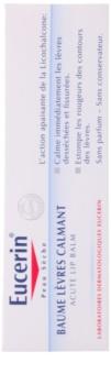 Eucerin Dry Skin Urea baume à lèvres
