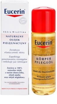 Eucerin pH5 tělový olej proti striím