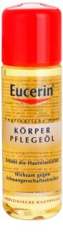 Eucerin pH5 testápoló olaj striák ellen