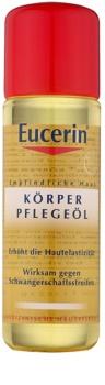 Eucerin pH5 óleo corporal para prevenção e redução de estrias