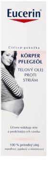 Eucerin pH5 Körperöl reduziert und beugt Schwangerschaftsstreifen vor