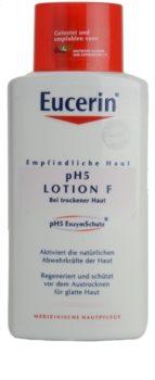 Eucerin pH5 intenzívne telové mlieko pre suchú pokožku