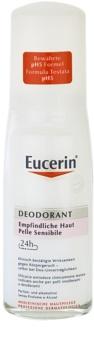 Eucerin pH5 Deodorant Spray für empfindliche Oberhaut