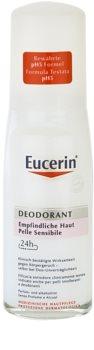 Eucerin pH5 deodorant spray pentru piele sensibila