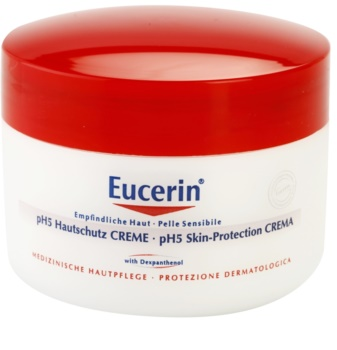 Eucerin pH5 Body & Face Cream For Sensitive Skin