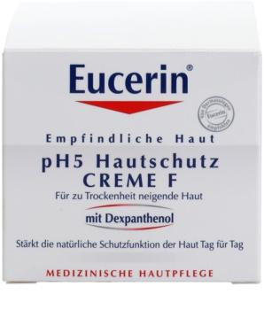 Eucerin pH5 Creme für trockene Haut