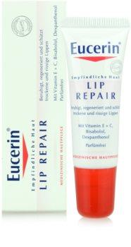 Eucerin pH5 balzam za ustnice z vitamini