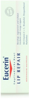 Eucerin pH5 balzam na pery s vitamínmi