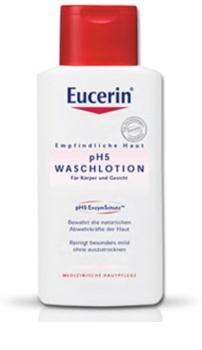 Eucerin pH5 crema de ducha para pieles sensibles