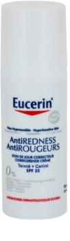 Eucerin Anti-Redness crème de jour neutralisante aux pigments verts SPF 25