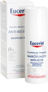 Eucerin Anti-Redness kojący krem na dzień do skóry wrażliwej ze skłonnością do przebarwień