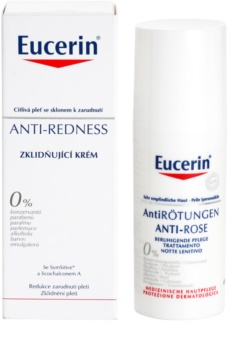 Eucerin Anti-Redness Calming Day Cream for Sensitive, Redness-Prone Skin