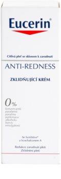 Eucerin Anti-Redness crema de día calmante  para pieles sensibles con tendencia a las rojeces