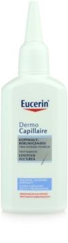 Eucerin DermoCapillaire tonic pentru par pentru un scalp uscat, atenueaza senzatia de mancarime