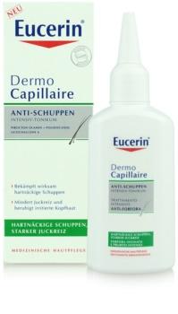 Eucerin DermoCapillaire lozione tonica per capelli contro la forfora