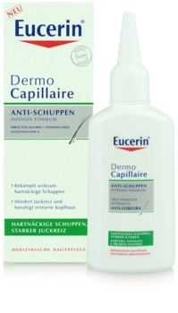 Eucerin DermoCapillaire тонік для волосся проти лупи