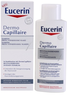 Eucerin DermoCapillaire sampon hajhullás ellen