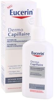 Eucerin DermoCapillaire tonic impotriva caderii parului