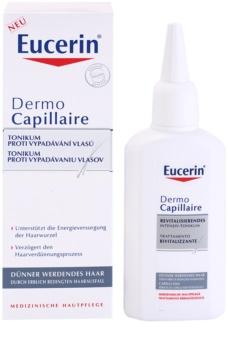 Eucerin DermoCapillaire тонік проти випадіння волосся