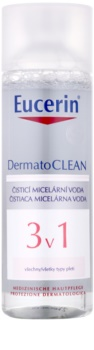Eucerin DermatoClean Micellair Reinigingswater  3in1