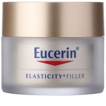 Eucerin Elasticity+Filler denní krém pro zralou pleť SPF 15