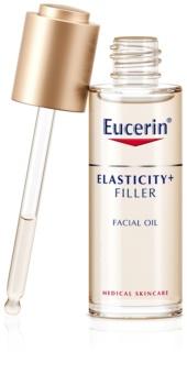 Eucerin Elasticity+Filler olejové sérum pro zlepšení pružnosti a odolnosti pleti