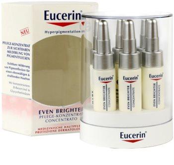 Eucerin Even Brighter sérum anti-manchas de pigmentação