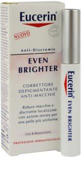 Eucerin Even Brighter lokální péče proti pigmentovým skvrnám