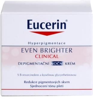 Eucerin Even Brighter Night Cream for Pigment Spots Correction