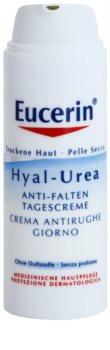 Eucerin Hyal-Urea denní protivráskový krém pro suchou až atopickou pleť