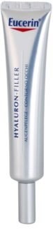 Eucerin Hyaluron-Filler Augencreme gegen tiefe Falten