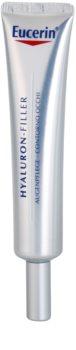 Eucerin Hyaluron-Filler oční krém proti hlubokým vráskám