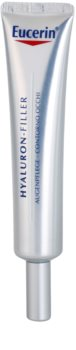 Eucerin Hyaluron-Filler szemkrém ránctalanító mély
