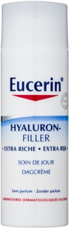 Eucerin Hyaluron-Filler Anti-Wrinkle Day Cream for Dry and Very Dry Skin