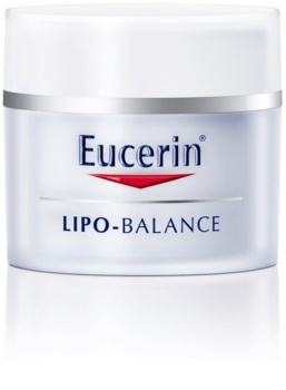 Eucerin Dry Skin Dry Skin Lipo - Balance hranilna krema za suho do zelo suho kožo